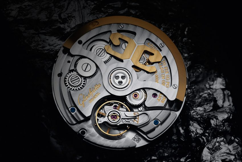 At Baselworld 2016, Glashütte Original unveiled their latest base movement, the automatic Calibre 36. the first GO movement with silicon balance spring. You can learn more about it here.