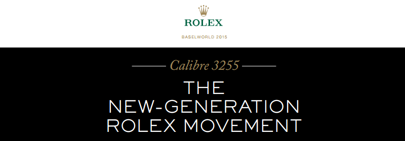 A Comprehensive Guide to The New Rolex Caliber 3255 And New Day-Date 40 Replica Watch