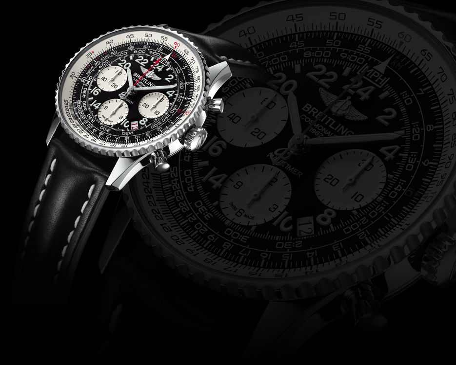 The replica breitling navitimer watches laying inside a high-class PVD situation that is strong, powerful as well as water-resistant