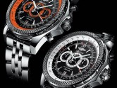 Swiss Replica Breitling Bentley Supersports With Full Solid Stainless Steel