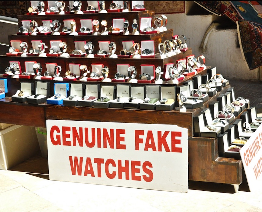 Confessions Of Serial Replica Watch Buyers Featured Articles